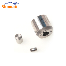 China Made NEW High Pressure Common Rail Diesel Injector Valve C7166291216 For C7 Engine