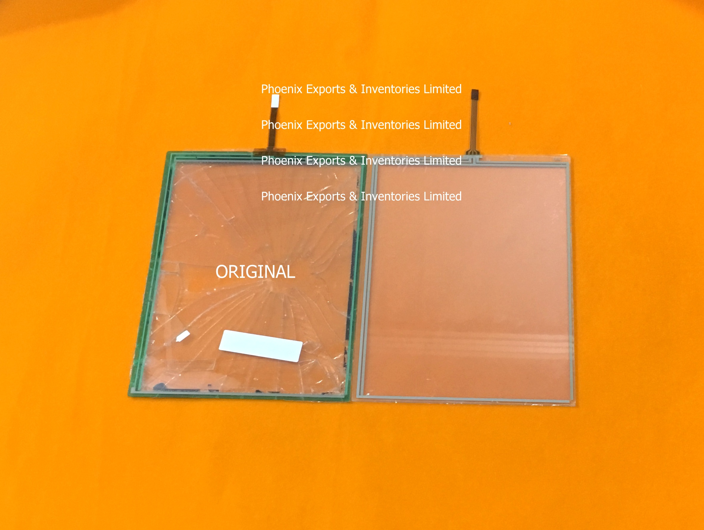 Brand New Touch Screen Digitizer for Korg Kronos / Kronos 2 Touch Screen Touch Glass Touch Panel Pad-in LCD Modules from Electronic Components & Supplies