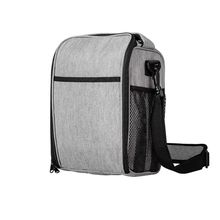 Premium New Unisex Portable Insulated Thermal Cooler Shoulder Lunch Box Tote Picnic Storage Bag Pouch for Women Men