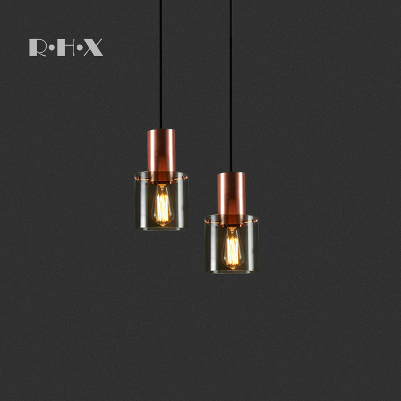Hanging Ceiling Lamps Hanglamp Glass Ball  LED  Pendant Lights Bedroom Luminaire Suspendu Luminaria Pendente