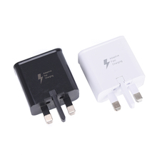 Hot sale 5V2A UK Fast USB Charger Plug For Samsung Galaxy & Andriod Phones