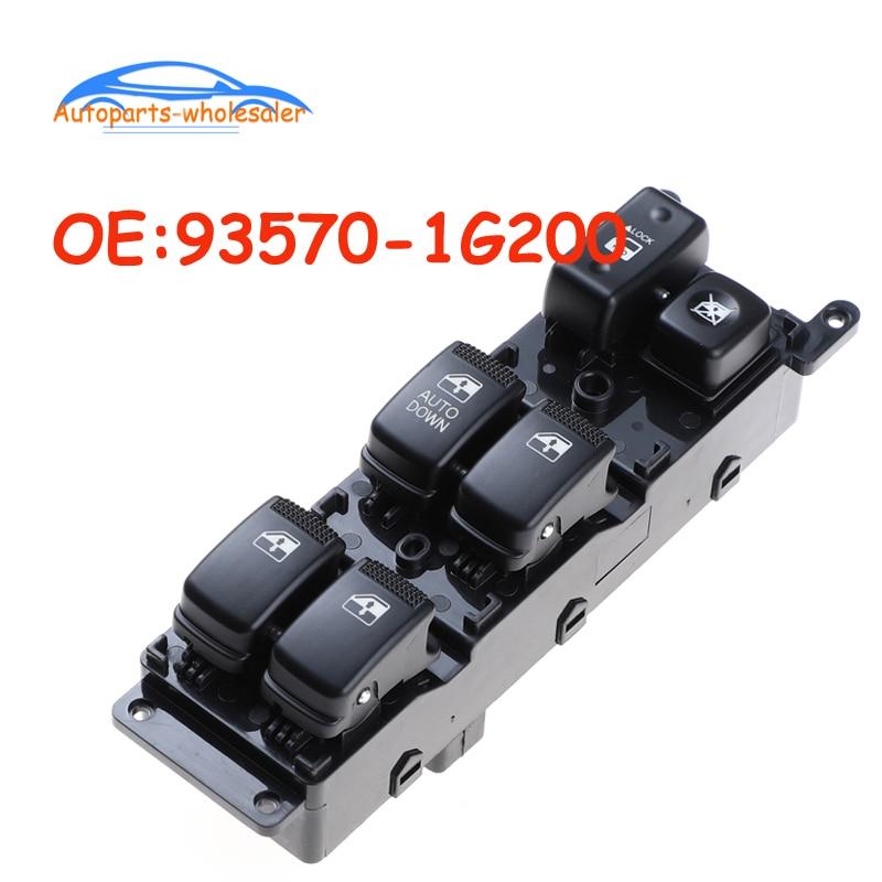 Автомобильный выключатель 93570-1G200 935701G200, для KIA RIO 2007 2008 2009