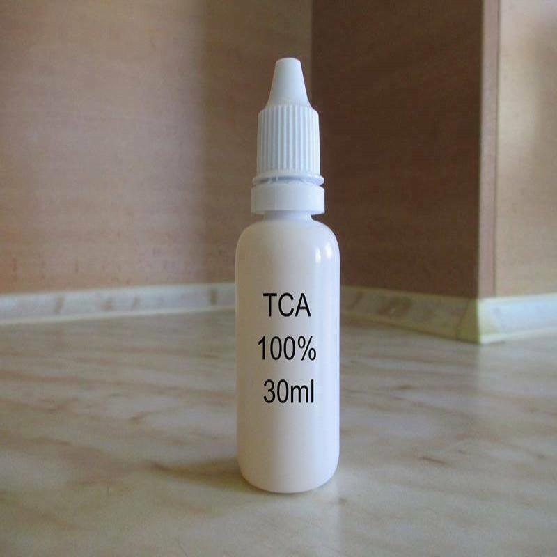 TCA Trichloroacetic Acid 100% 30ml Sol