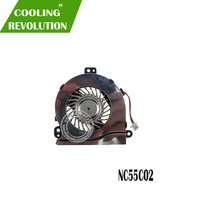 Cpu ventilador de refrigeração para samsung xe700 xe700t1c xe700t1a XE700T1A-A06US cpu cooler BA31-00134A KDP0505HA-CH27
