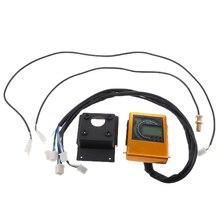 Спидометра для Bashan JLA-21B JLA-931E JLA-923 квадроцикл измеритель влажности инструменты