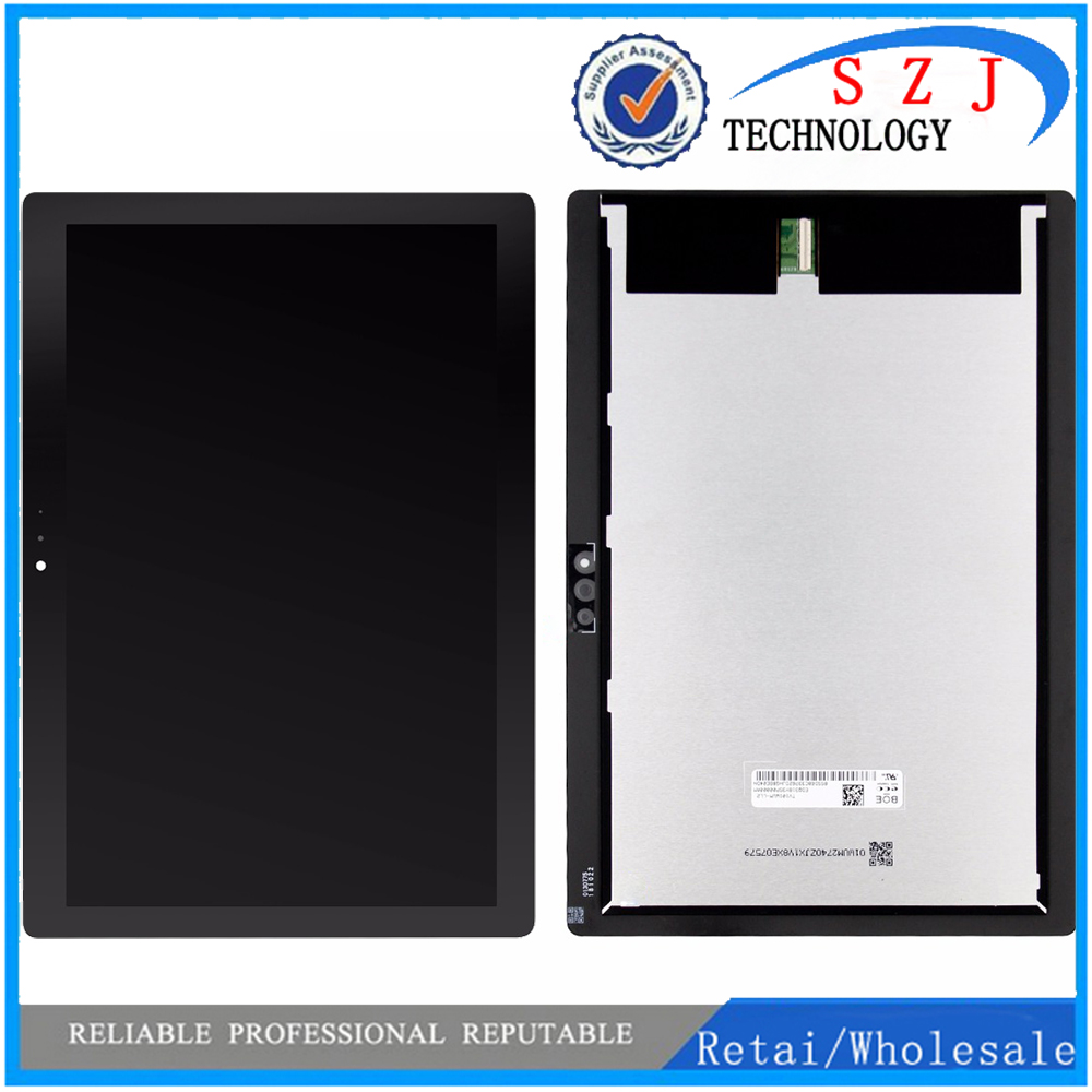 For Lenovo Tab M10 Tab 5 Plus TB-X605L TB-X605F TB-X605M TB-X605 LCD Display Touch Screen Digitizer Glass Assembly