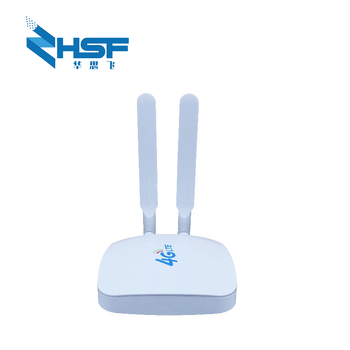 4G router Wifi router unlocked 3G / 4G CPE CAT4300Mbps mobile Wifi hotspot, 4G LTE CPE mobile router with Sim card slot  роутер