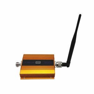 Image 2 - 2g 3g 4g מגבר אות 900 1800 2100 850 Mhz להקת 1 3 5 8 LTE FDD DCS WCDMA נייד סלולארי אות מאיצי משחזר