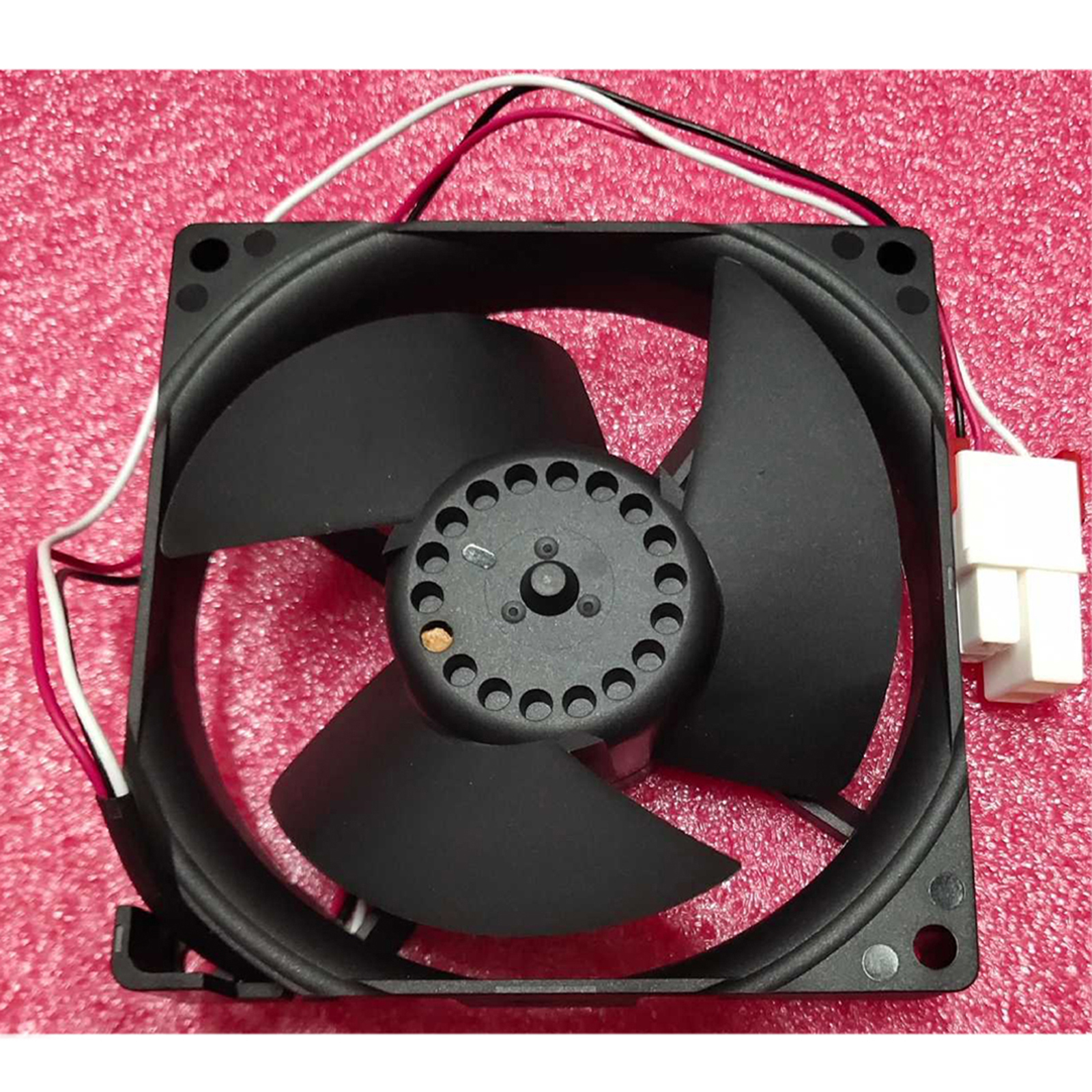 Cooling Fan NMB-MAT 3612JL-04W-S49 12V 0.3A 9.2cm For Samsung Refrigerator Accessories Replacement Refrigerator Cooling Fan