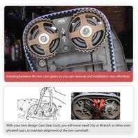FOR 94-00 Honda Acura B16 B18C1 B18C5 VTEC 1.6L&1.8L Engine PQY Cam Gear Lock / Timing Belt Installation Tool W/ PQY BOX CGL01