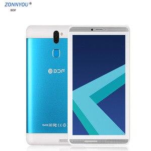 2019 новый 7 дюймов планшетный ПК с системой андроида и 6,0 4G/3g Телефонный звонок 1 ГБ/16 ГБ 4 ядра Wi-Fi, Bluetooth, Dual SIM Поддержка планшетный ПК