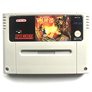 Super Valis IV For Pal Console
