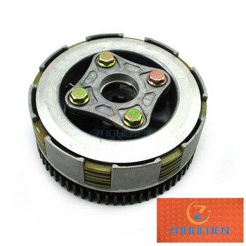 YX160 Clutch For Lifan YX GPX, Pitster Pro, 138cc 140cc 150cc 160cc engines Pit Dirt Bike