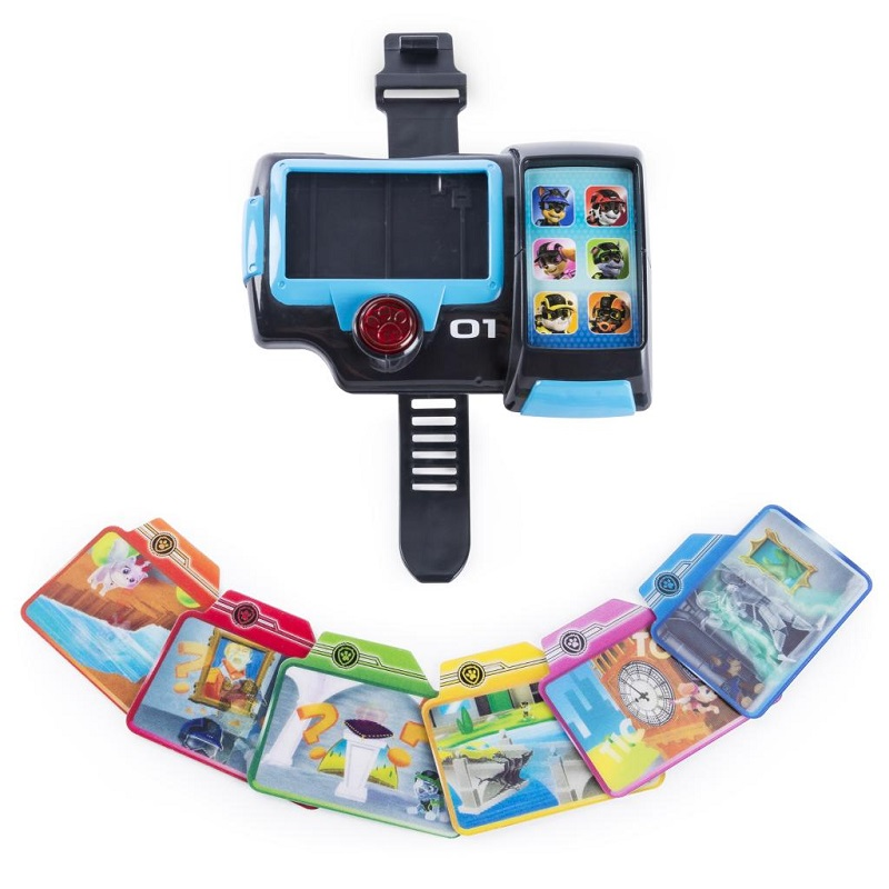 Paw Patrol  Music Sound   Rescue Base Toys PatrullaCanina Juguetes Dog Anime Action Figure Model Toy Children's Xmas Gift