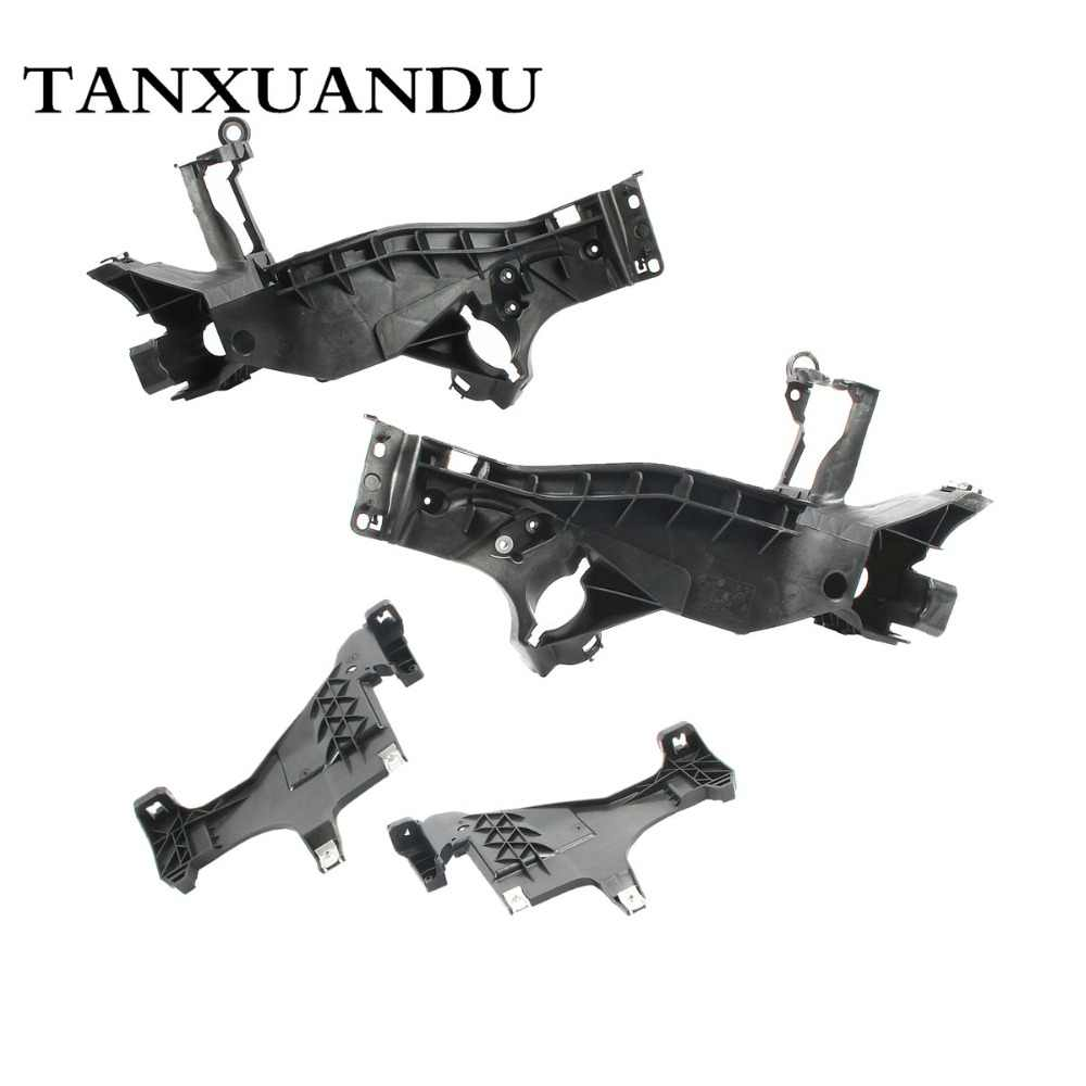 Genuine Mounting for main beam headl right AUDI 8T0805608D