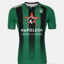 Коллекция 2020/21 года Клубная футболка Домашняя футболки maillots