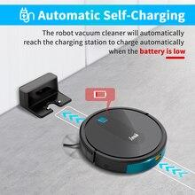 INSE Multifunktionale Roboter Staubsauger Moderne Hause Smart Wireless Kehr Reinigung Elektrische Staub Robotic Collector Wireless