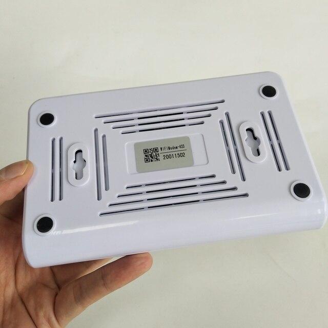 Новый Ger. Беспроводная система мониторинга связи с Wi-Fi модем WVC для солнечной сетки, соответствующие стандартам, WVC 350 600 700 1200 W