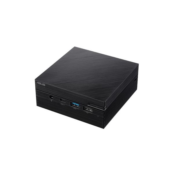 Mini PC Asus PN60-BR00I3L I3-8130U 4 GB RAM 128 GB SSD Black