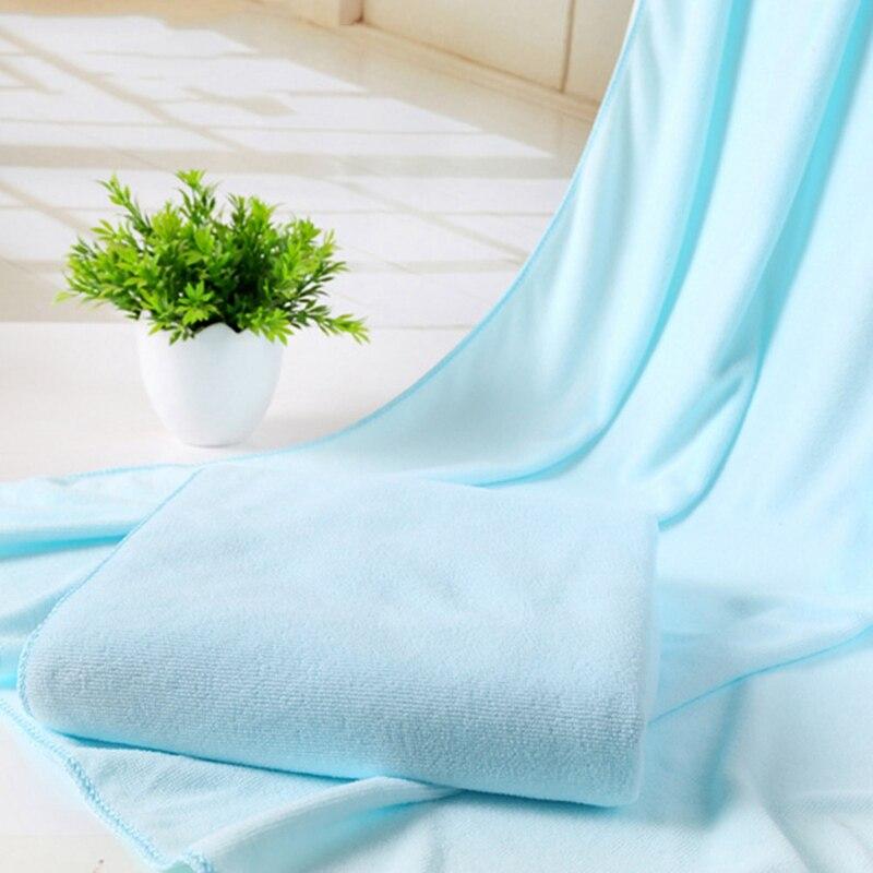 5Pcs Car Microfiber Glass Cleaning Towels Stainless Steel Polishing Shine Cloth Window Windshield Cloth 30x30cm