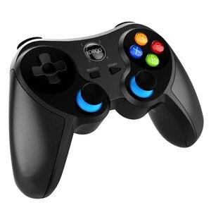 Image 5 - Ipega PG 9157 Bluetooth Gamepad ג ויסטיק אלחוטי Gamepads עבור אנדרואיד IPhone PC טלוויזיה תיבת Joypad Pubg משחק בקר כף יד