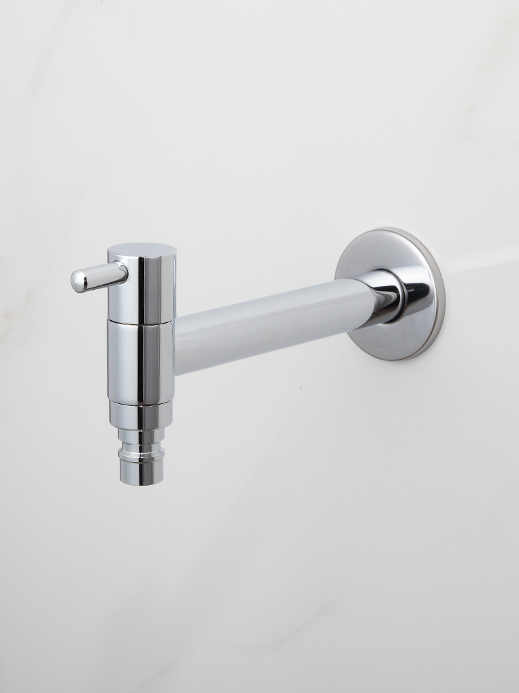 Gerber Plumbing G0049530 Classics Two Handle Clamp-on Combination Laundry faucet GB Industrial Direct