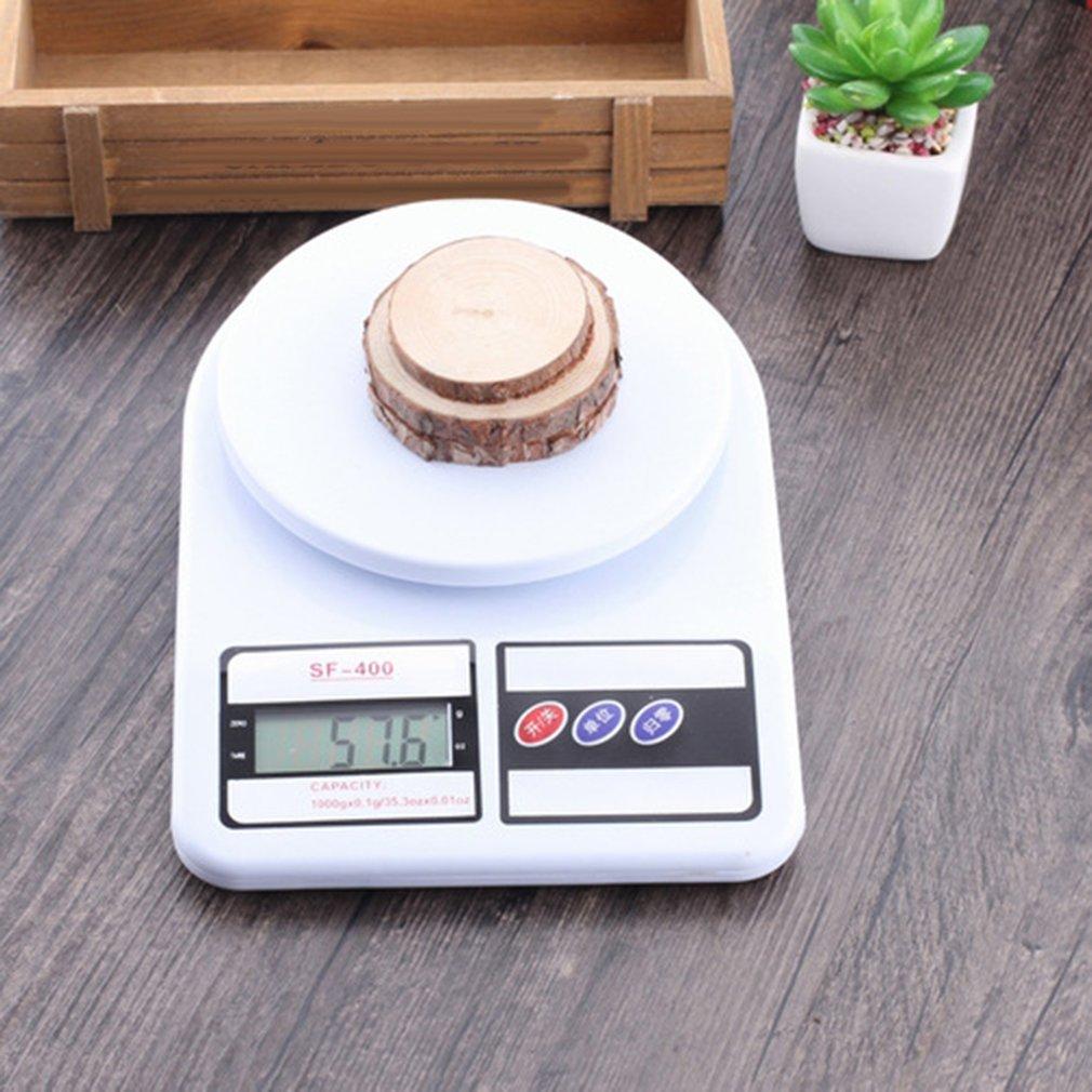 Высокоточные цифровые весы SF400 7 кг/1 г, высокоточный датчик деформации, цифровые весы-2