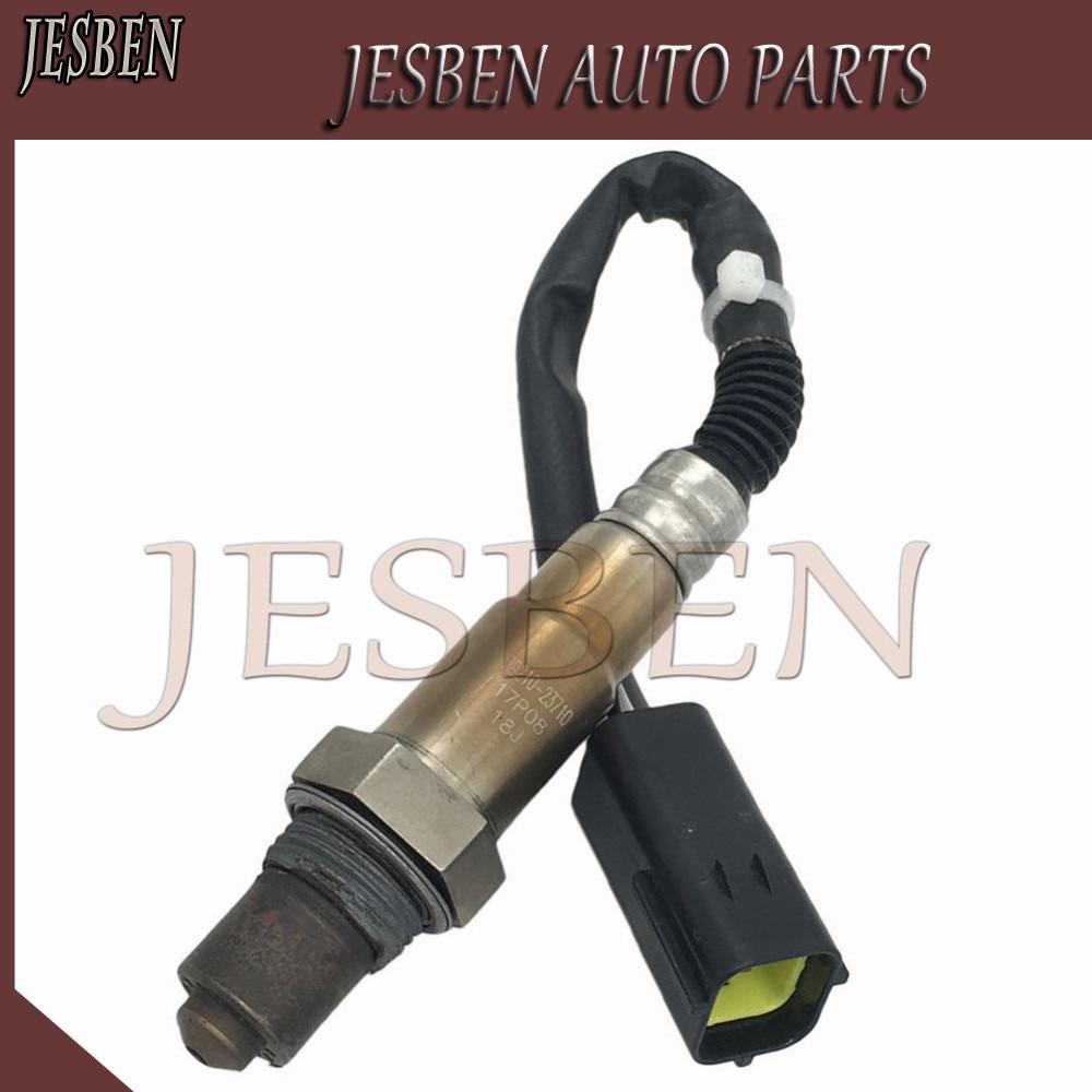 234-4852 Upstream Lambda O2 Oxygen Sensor Fit For Hyundai Tucson Tiburon Kia Sportage 2.0L L4 2004-2010 39210-23710 39210-23500