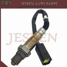 234 4852 działających na rynku wyższego szczebla Lambda O2 czujnik tlenu pasujący do dla Hyundai Tucson Tiburon Kia Sportage 2.0L L4 2004 2010 39210 23710 39210 23500