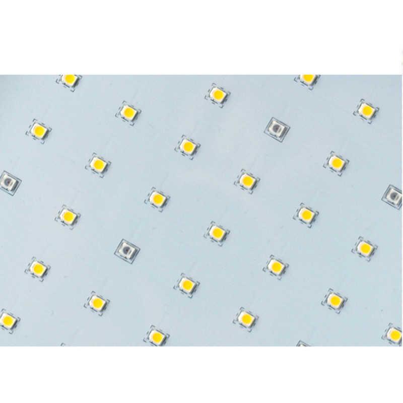 1000 Вт полный спектр один переключатель светодиодный светильник для растений 192 шт. лампы с бусинами двойные вентиляторы для внутреннего высева палатка теплица цветок