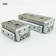 цена на Air slide table cylinder pneumatic cylinder MXQ6-10 MXQ 8-20 MXQ6-30A MXQ8-40AS MXQ8-50B MXQ8-30BS MXQ6-20AS