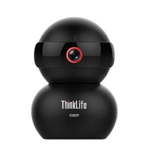 Lenovo Thinkpad Housekeeping Treasure Hd версия камера Смарт беспроводной Wifi ночное видение удаленный контроль дома
