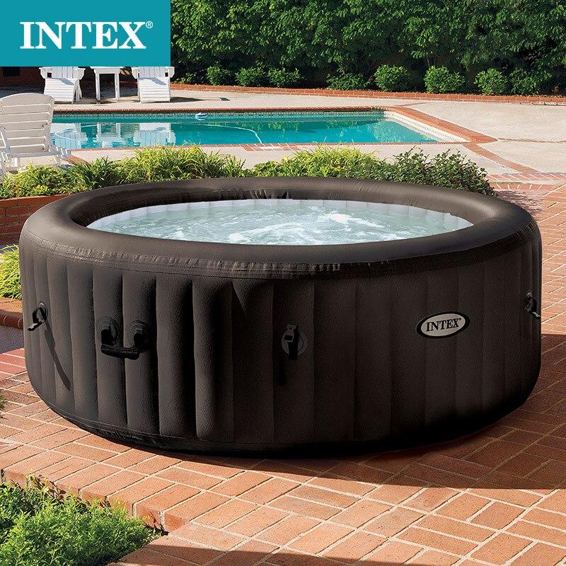 INTEX Bubble Spa SPA Leisure Bath Swimming Pool Health Bathtub 28404