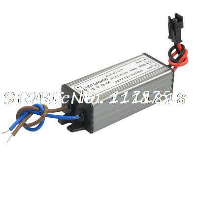 AC 110-265V DC 8-<font><b>22V</b></font> 300mA 4-7x1W LED Driver Power Supply Converter <font><b>Adapter</b></font> image