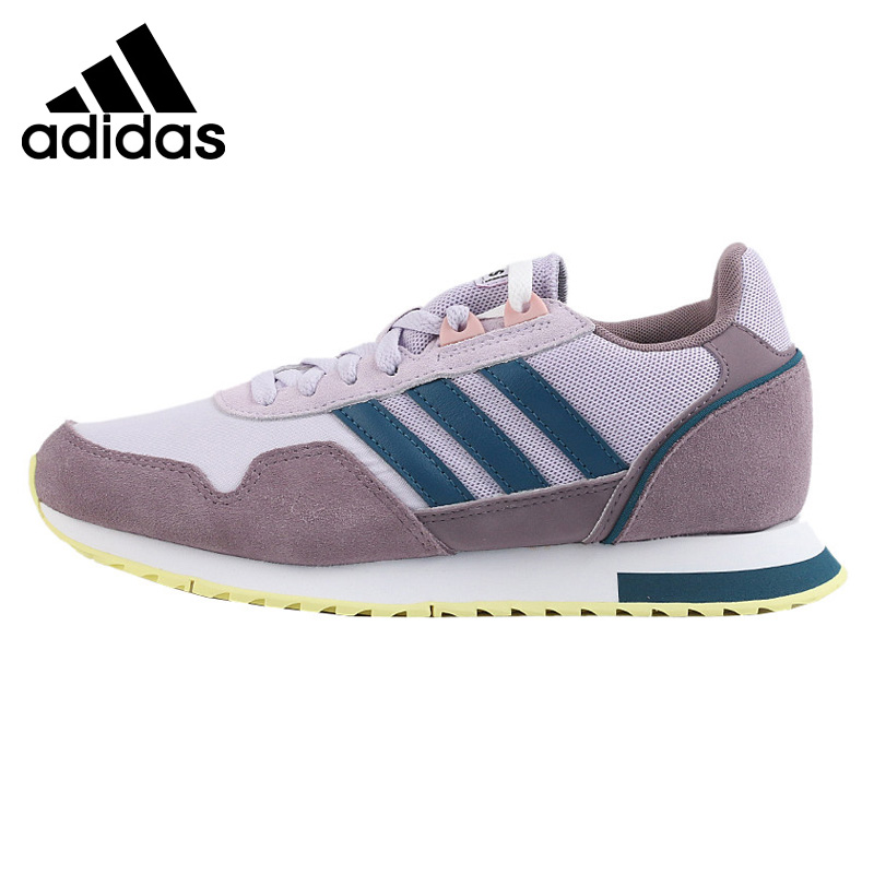 US $112.68 31% OFF|Original New Arrival Adidas 8K 2020 Women's Running  Shoes Sneakers|Running Shoes| - AliExpress