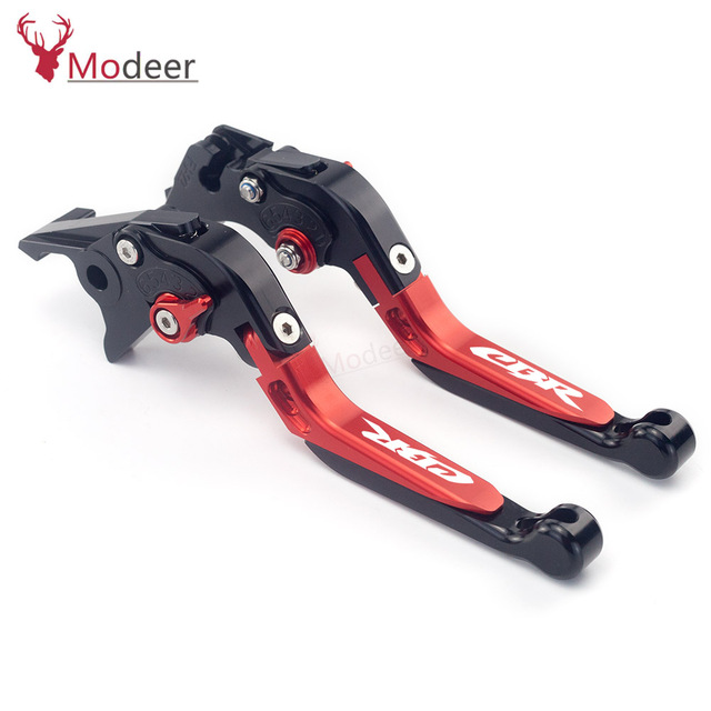 For Honda CBR 600RR 1000RR CBR600RR CBR1000RR FIREBLADE 2007-2020 2018 2019 Motorcycle Accessories Brakes Clutch Levers Handle