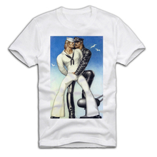 E1Syndicate T Shirt Gay Pride Vintage Sailor Tom Of Finland