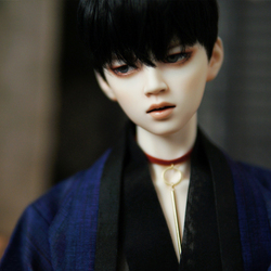 Distant Memory Sunho 1/3 BJD Doll Fashion Korean Male Idol Style Ball Jointed Dolls Resin Gifts Toy for Girls 60cm