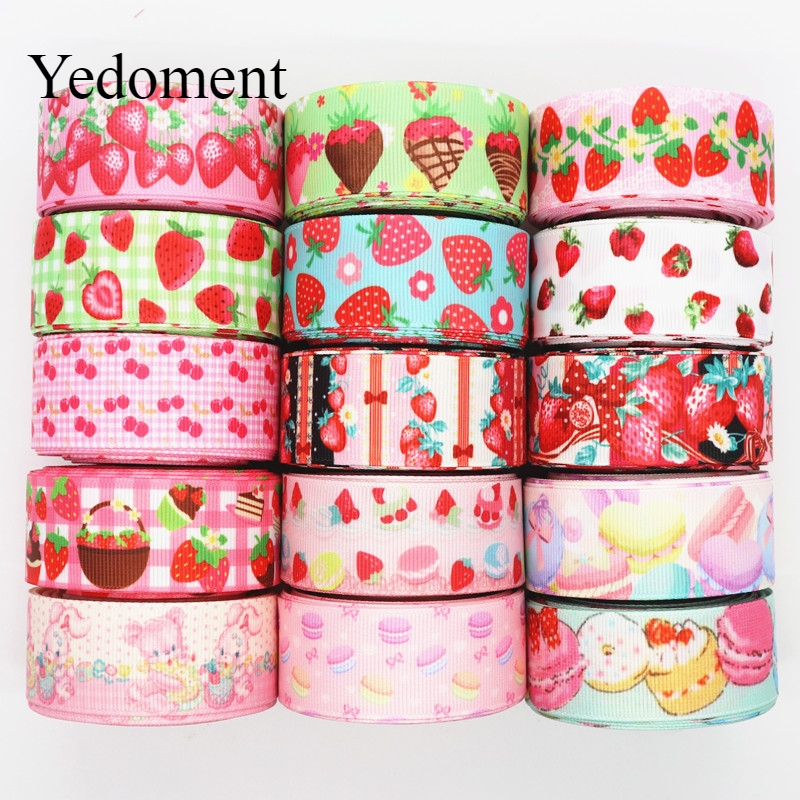 Doll Crossgrain Ribbon GET 1 FREE BUY 2 Cakes // Bows // Crafts 1 Meter