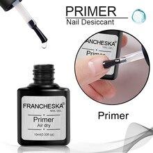 10ml Fast Air Dry Nail Dehydrator Nail Prep Dehydrate Primer Coat Balancing Fluid Nails Art Primer Base Varnish Manicure Liquid