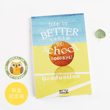 30sheets/LOT Life Is Better At School Goodbye postcard /Greeting Card/wish Card/Fashion Gift