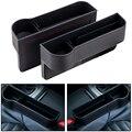 Wonderlife автомобильный ящик для хранения сидений с щелевым карманом, универсальный органайзер для автомобильного сиденья