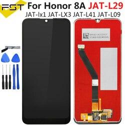"""6.09 """"czarny dla Huawei honor 8A honor 8A Pro JAT L29 wyświetlacz LCD + ekran dotykowy części zamienne do montażu digitizera + narzędzia w Ekrany LCD do tel. komórkowych od Telefony komórkowe i telekomunikacja na"""