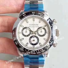 watch for the Men's watches men 39mm luxury brand automatic mechanical no chronograph