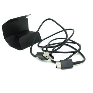 Image 5 - חדש כבל באיכות גבוהה S10 S10e USB סוג C 1m מהיר Charing נתונים סנכרון כבל עבור סמסון S10 s8 9 הערה 7 8 S10 +