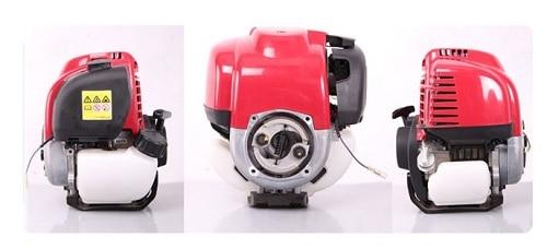 GX35 For New  Brush CutterGrass 4 Engine China Gasoline Gasoline Stroke TrimmerEarth Motor Model Auger