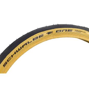 SCHWALBE jeden KOJAK rowerów 349 opon dla Brompton 3 sześćdziesiąt PIKES element rower składany zestaw do kół 16 1 35 żółty krawędzi anty przebicie tanie i dobre opinie Opony ID (pochodzenie) for brompton