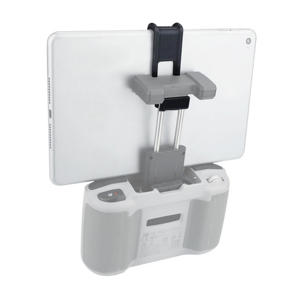 Adjustable Remote Control Flat Stand Quick Release Tablet Holder For DJI Mavic Air 2 Drone Remote Control Accessories