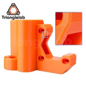 Image 3 - TriangleLAB PETG المواد المطبوعة أجزاء ل Prusa i3 MK3S 3D طابعة كيت MK2/2.5 MK3 ترقية إلى MK3S