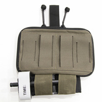 New Hot Arms MED1 Pouch Tactical Waistband Medical First Aid Pouch (Included Five Pen Pouch)